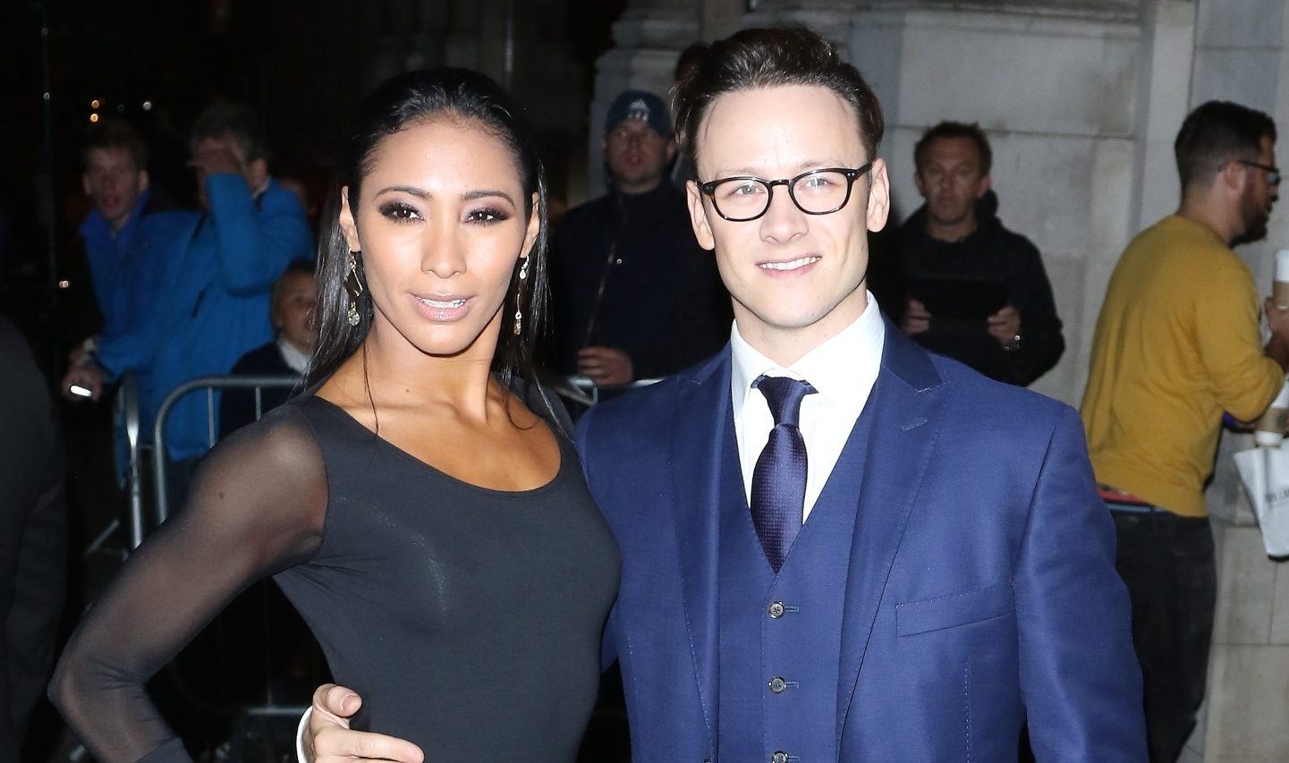 Strictly's Karen Clifton hints at possible future with Kevin