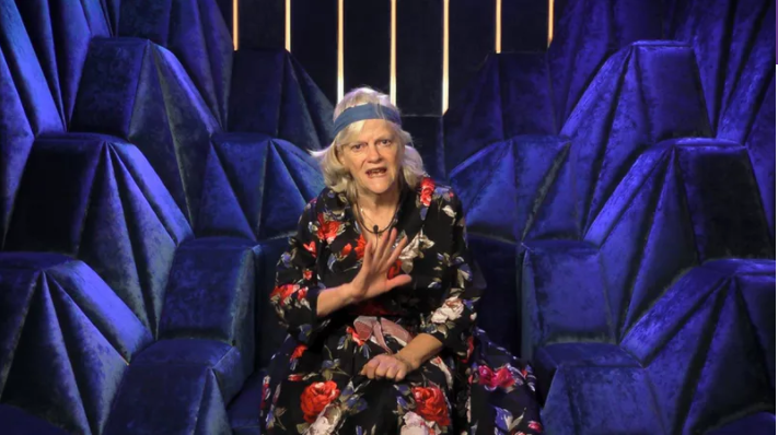 Celebrity Big Brother viewers appalled as Ann Widdecombe refuses to acknowledge Courtney Act