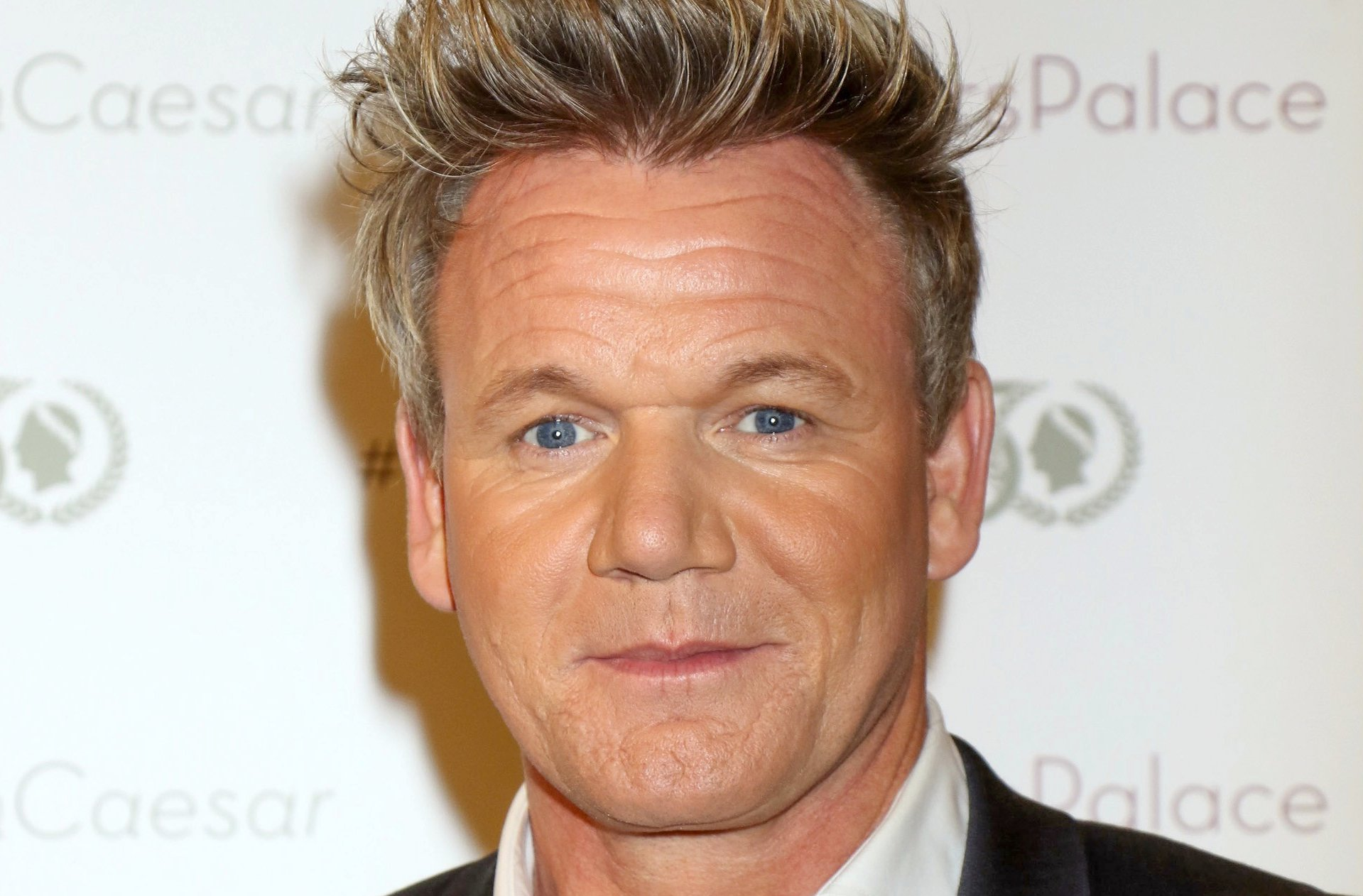 Gordon Ramsay reveals the real reason he lost four stone