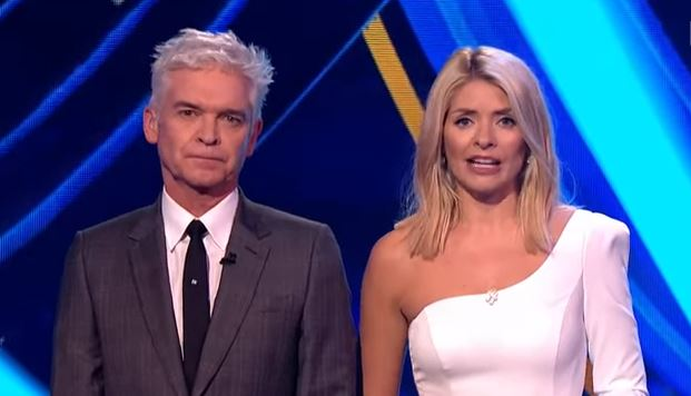 "Dancing On Ice's Matt Evers says Holly Willoughby was ""terrified"" when he suggested she skate"