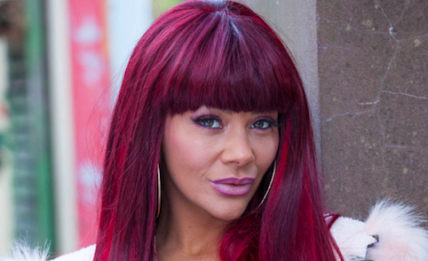 Hollyoaks SPOILER: Goldie's back - with a hot new look!