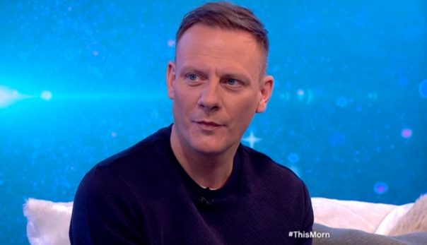 Dancing On Ice's Matt Evers defends Coronation Street's Antony Cotton after James Jordan spat