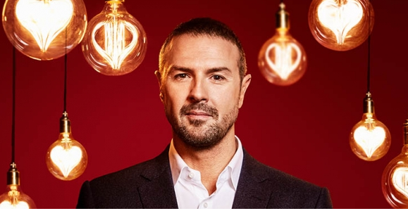 Paddy McGuinness shares message for wife Christine on Mother's Day