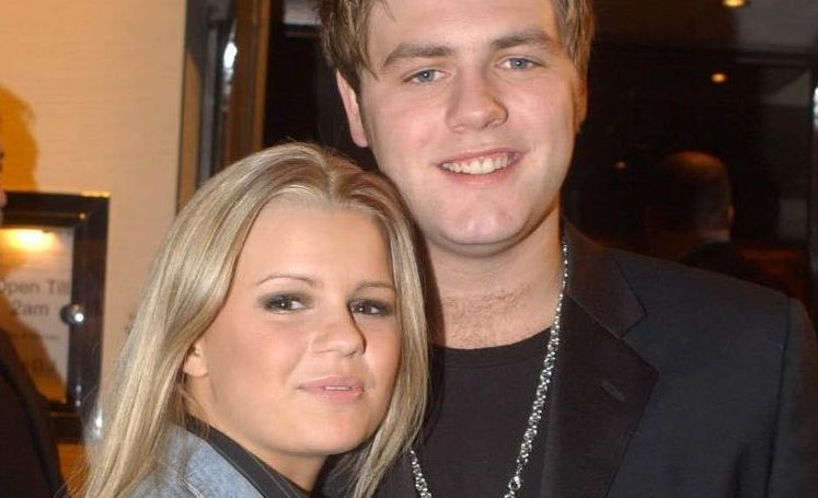 Kerry Katona And Brian McFadden Mark Daughter Molly's 17th
