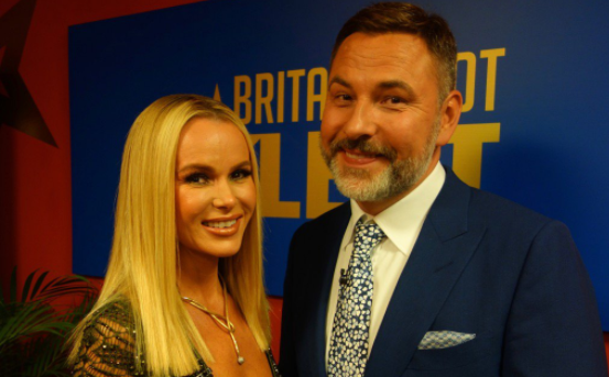 Amanda Holden and David Walliams reportedly urge Strictly Come Dancing to introduce same sex couples