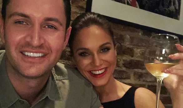 "Vicky Pattison jokes she's ""shameless"" after trying to rope celeb pals like Olly Murs into her wedding"