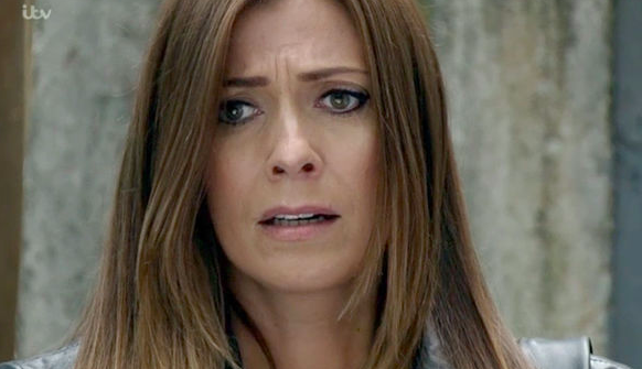Coronation Street SPOILER: Michelle Connor 'to be caught up