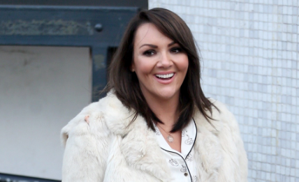 Martine Mccutcheon Thinks Many People Wrote Her Off As A Musician Because Of Eastenders Entertainment Daily