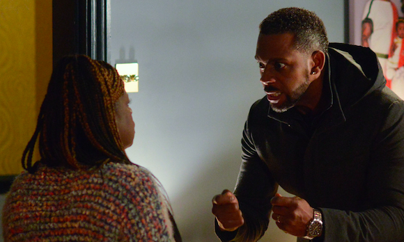 EastEnders SPOILER: Vincent Hubbard takes desperate action as Aidan demands his cash!