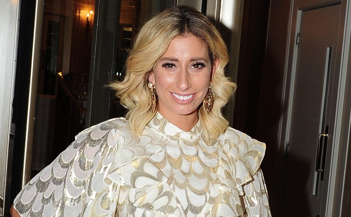 Stacey Solomon lands a new TV job on Great British Bake Off's celebrity special