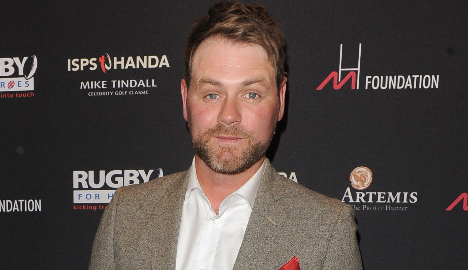 """Brian McFadden says he and ex-wife Kerry Katona will """"never be best friends"""""""