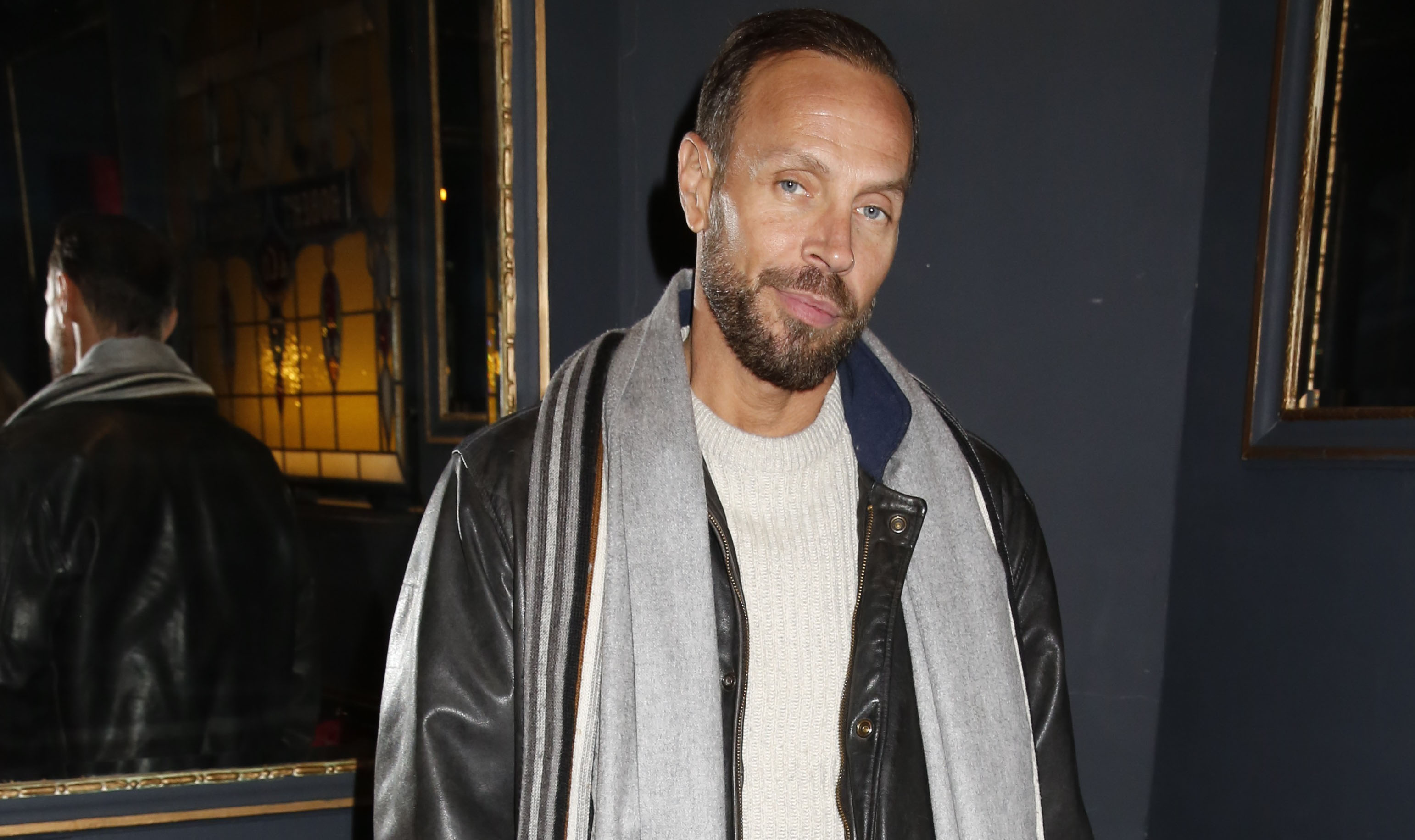 Ex Dancing On Ice contestant defends Jason Gardiner amid 'bullying' claims