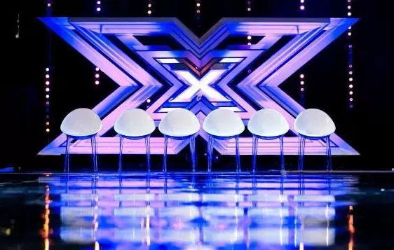 The Six Chair Challenge The X Factor (Credit: ITV)