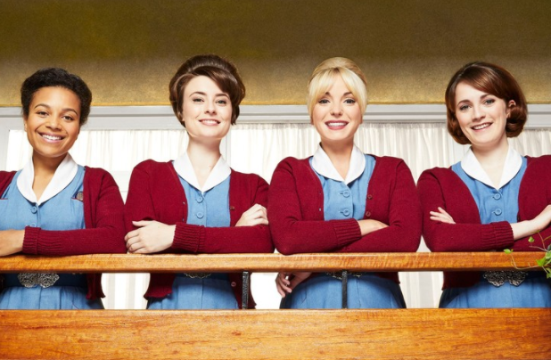 Call The Midwife viewers distraught at favourite character's unexpected exit
