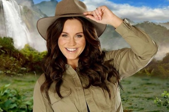 Vicky Pattison reveals REAL reason she postponed wedding was to do Australian I'm A Celebrity