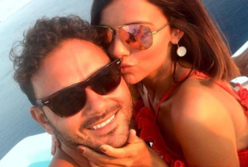 Lucy Mecklenburgh and Ryan Thomas hit with 'split' claims