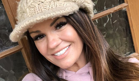 Kerry Katona shares pic of her daughter, and fans can't believe the family resemblance