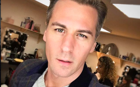 Dancing On Ice skater Matt Evers backs axed Strictly star Brendan Cole to join the show