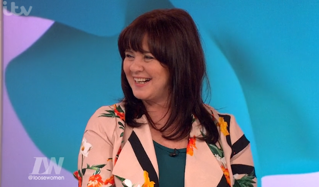 """Coleen Nolan to """"take a break"""" from Loose Women while she's on solo tour"""