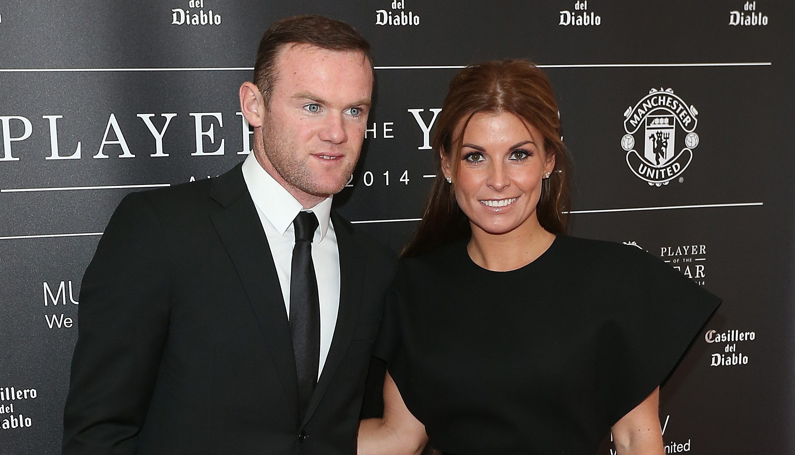 Wayne Rooney shares sweet family shot to Instagram, ahead of possible move to the States