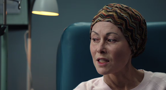 Connie Beauchamp Casualty (Credit: BBC)