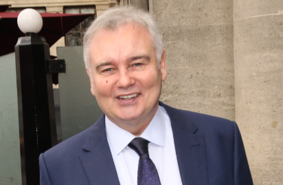Eamonn Holmes shares sweet photo with beloved mum Josie
