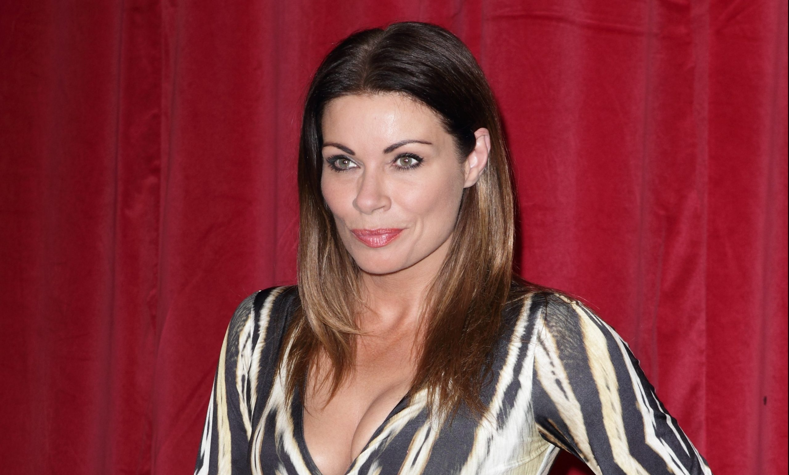 10 facts about Alison King - the actress who plays Coronation Street's Carla Connor