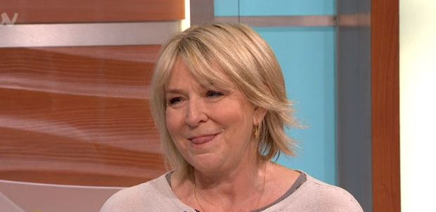 Fern Britton says she's still recovering from sepsis that nearly killed her in 2016