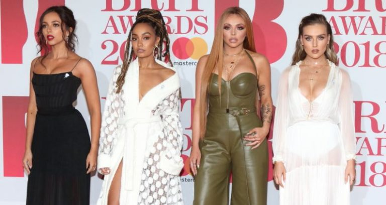 Little Mix fans accuse BRITs of being 'fixed' after band fails to win