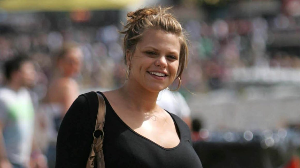 Jeff Brazier told his sons their mum Jade Goody became a star when she passed away