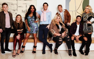 Celebs Go Dating (Credit: E4)