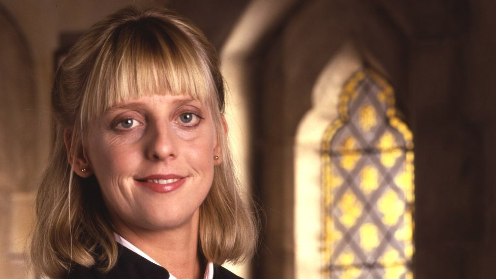 What happened to Emma Chambers?