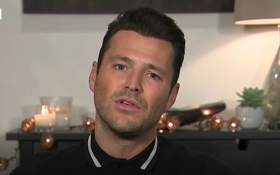 """Mark Wright admits marriage """"isn't the easiest"""""""