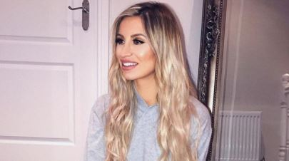 Ferne McCann denies falling out with TOWIE co-star over jailed Arthur Collins