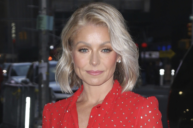 'Live' Fans Baffled by Kelly Ripa's New Look