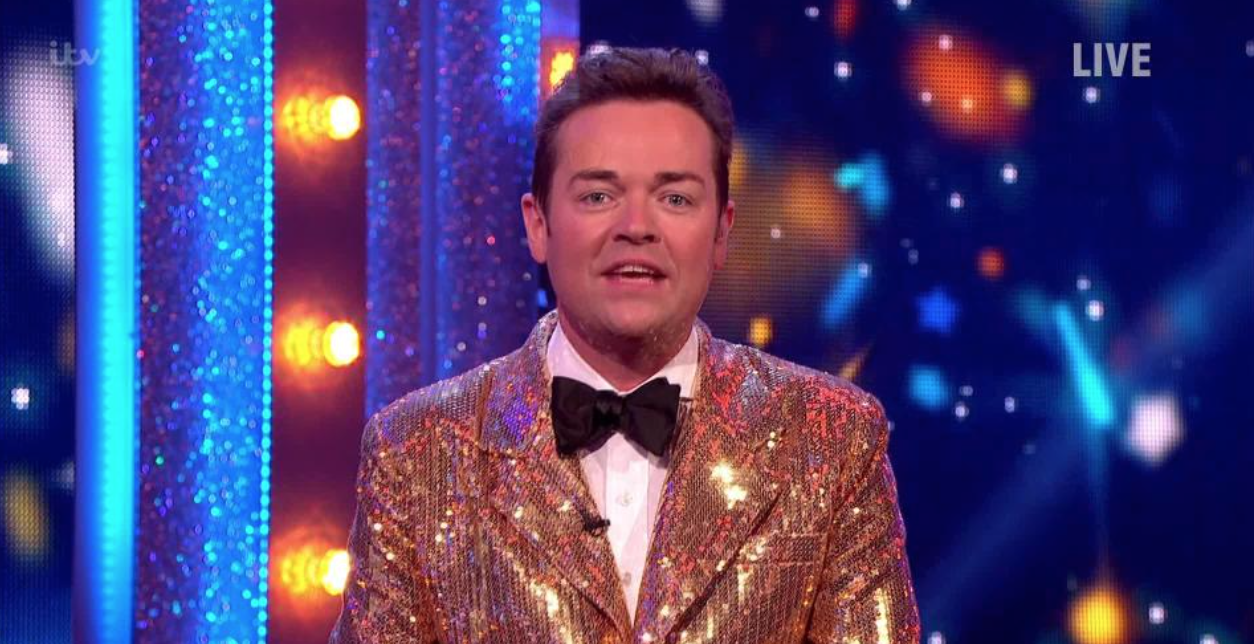 Stephen Mulhern says ITV refused to replace him when he became ill during BGT auditions