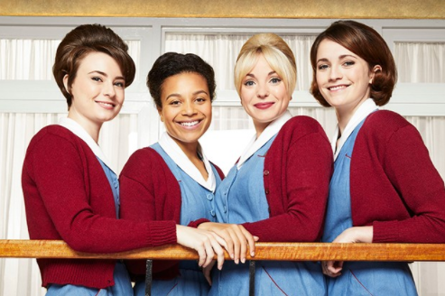 Call The Midwife star reveals reasons for shock departure from BBC One drama