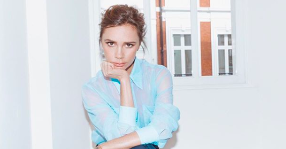 Victoria Beckham baffled by what she's found in Brooklyn's flat
