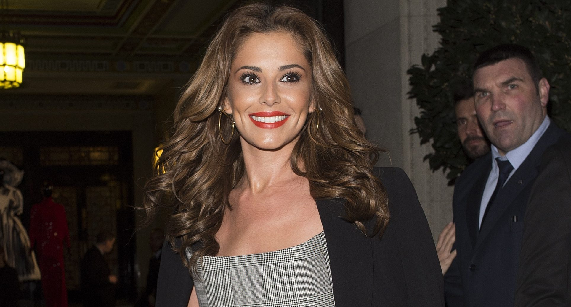 Cheryl gets a cheeky telling off from fans after latest Instagram