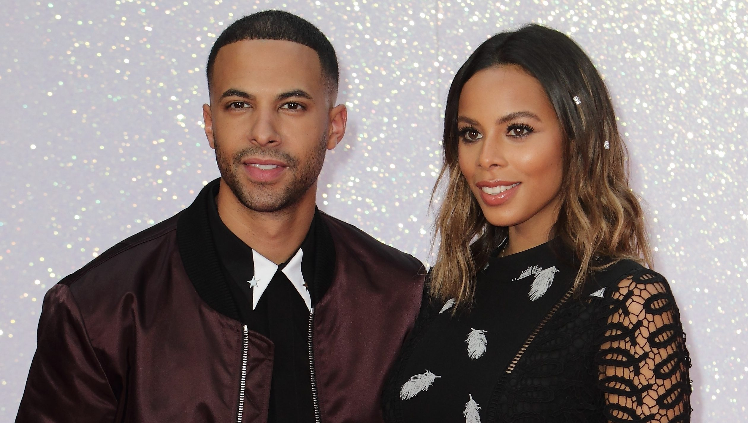 Rochelle And Marvin Humes Get Daughter A VERY Special First Birthday Present