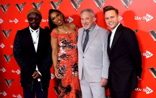 The Voice UK announces major change for new series