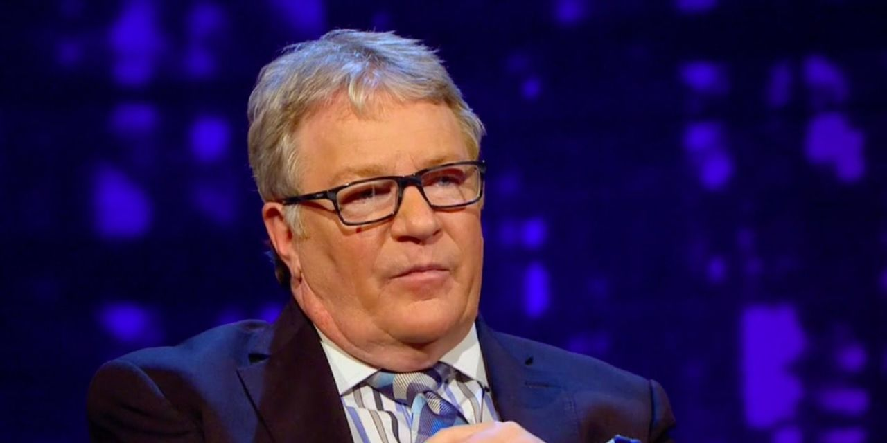 Jim Davidson shocks viewers with boasts about women on Piers Morgan's Life Stories