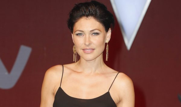 The Voice fans puzzled by Emma Willis's hair during live final