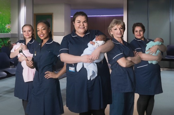 One Born Every Minute axed by Channel 4 after eight series