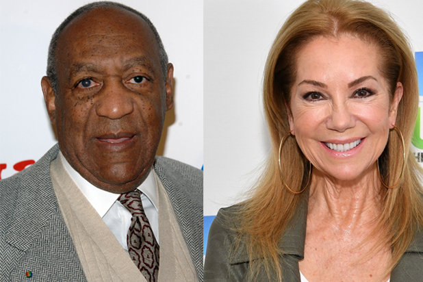 Kathie Lee Gifford Makes Stunning Admission About Bill Cosby