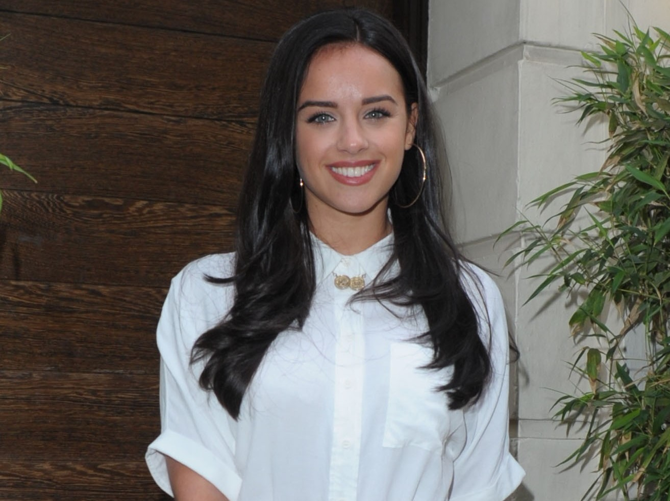 Strictly star Georgia May Foote emotionally opens up about mental health struggle