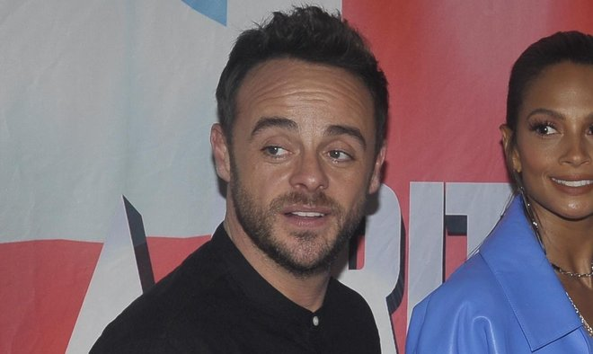 ITV pulls Saturday Night Takeaway from schedule after Ant McPartlin's arrest
