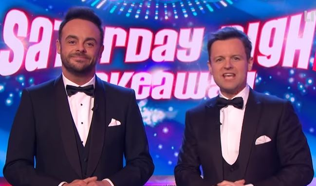 Lorraine Kelly addresses fans' Saturday Night Takeaway fears after Ant McPartlin's arrest