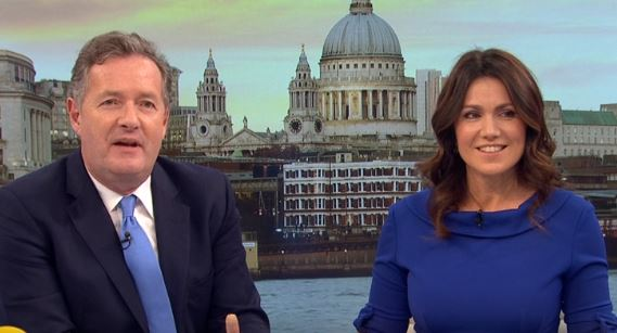 Piers Morgan offers bold advice to Dec as Ant steps down from TV work
