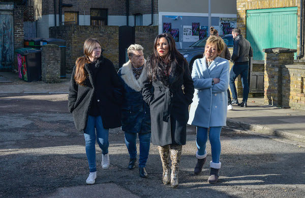 EastEnders fans beg for Slaters to be killed off like the Owen family
